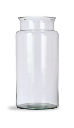 Jar shaped Vase Tall