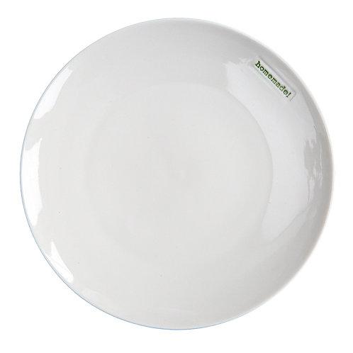 Side Plate -'Homemade!'