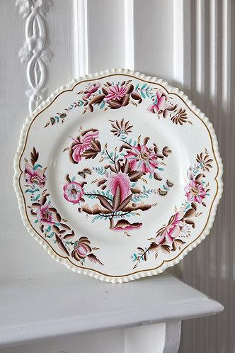 Vintage Plate 2
