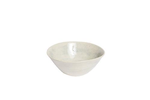 Deep Bowl, Duck Egg