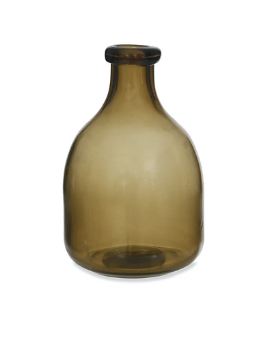 Chestnut Bottle Vase
