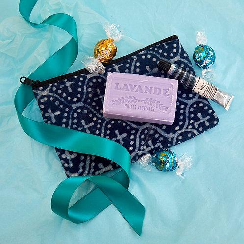 Hand Care Gift Box