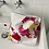 Thumbnail: Luxury Velvet Wash Bag