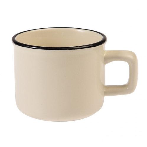 Espresso Cup - White