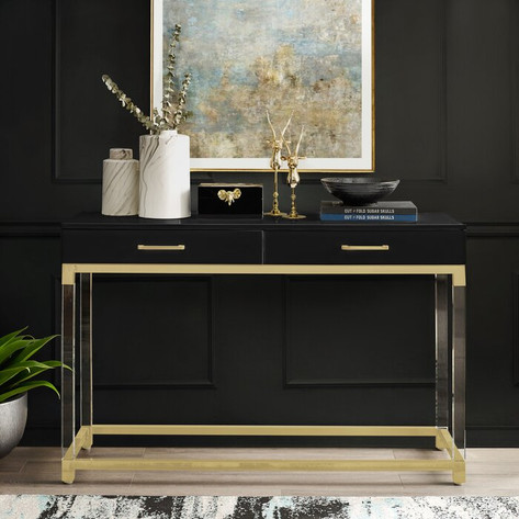 Leeann Console Table