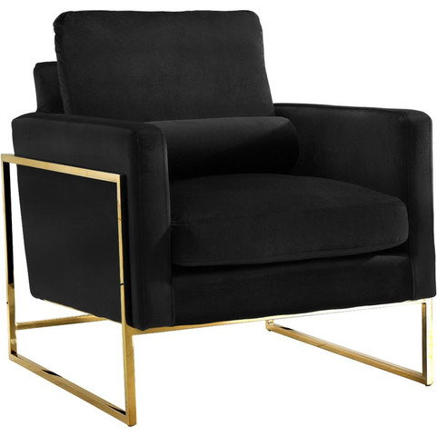 Maldanado Club Chair