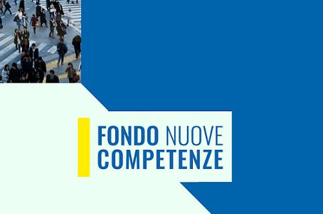 """Fondo ANPAL """"Nuove Competenze"""", un aiuto rapido ed efficiente per supportare le Aziende"""