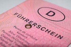 Gabelstapler Führerschein