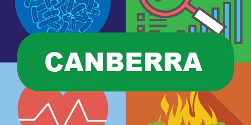 Core Concepts - Canberra