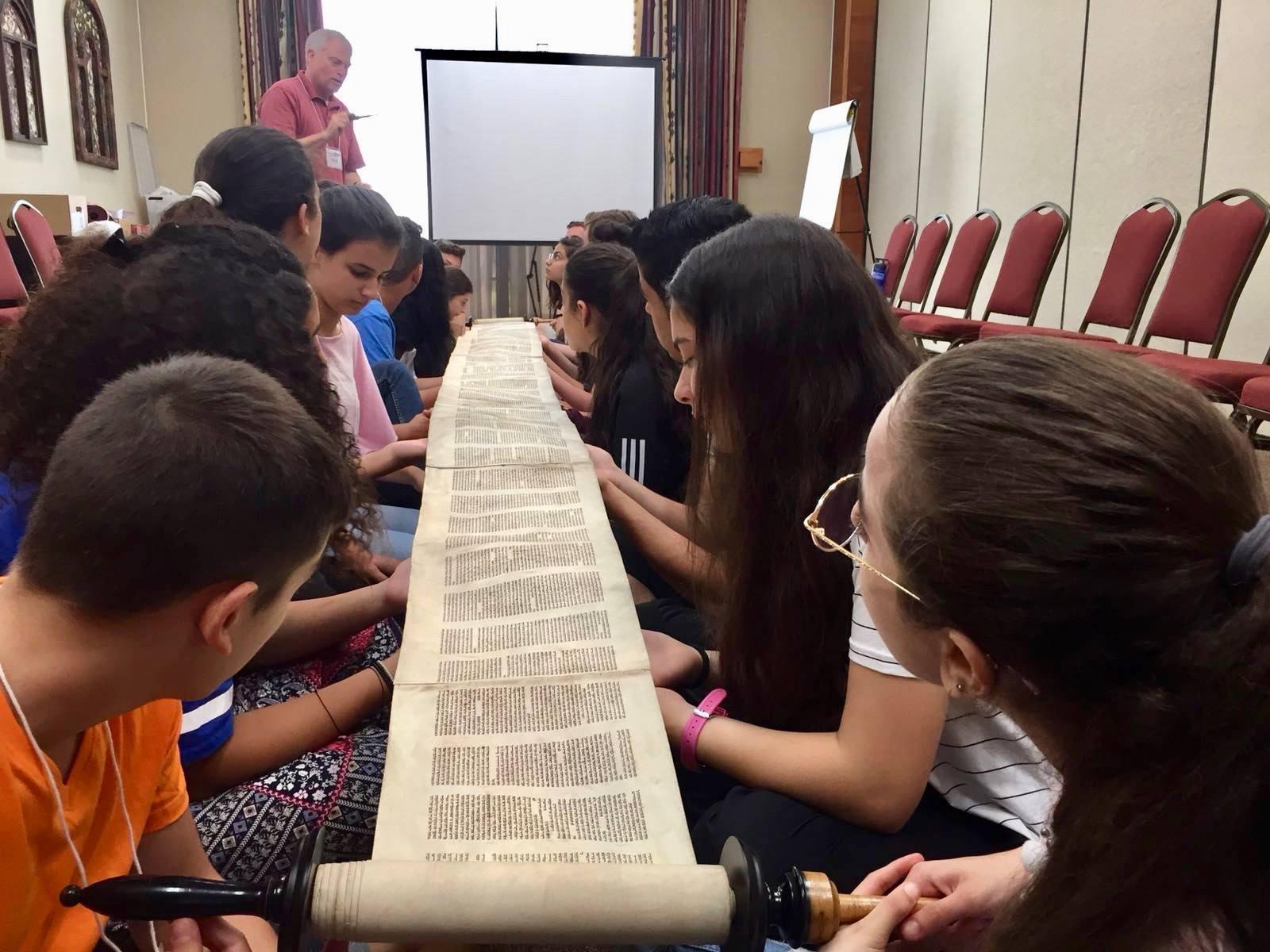 Intro to Judaism