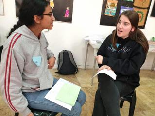 JPB PARTNERS WITH JERUSALEM MUNICIPALITY: Groundbreaking initiative connects schools across the city