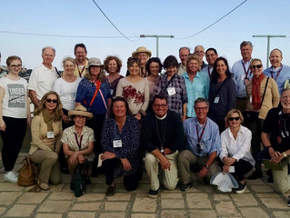 Christian Pilgrimage: Encountering the Holy Land, Fall 2016