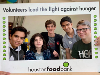 HOUSTON PROGRAMS SEE STRONG LAUNCH: In-school and after-school programs being offered