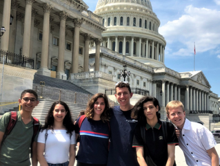 JPB PARTNERS WITH CYPRUS FRIENDSHIP PROGRAM: Regional youth reconciliation program offers home-stay