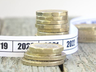 SECOND DECADE FUND: Your generosity facilitates new initiatives