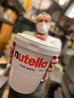 The best NUTELLA