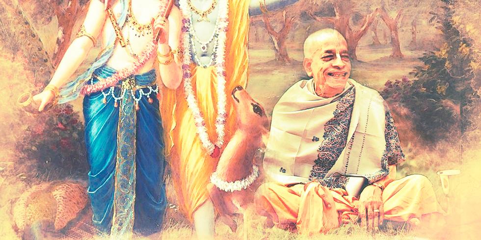 Festival de Bhakti Yoga