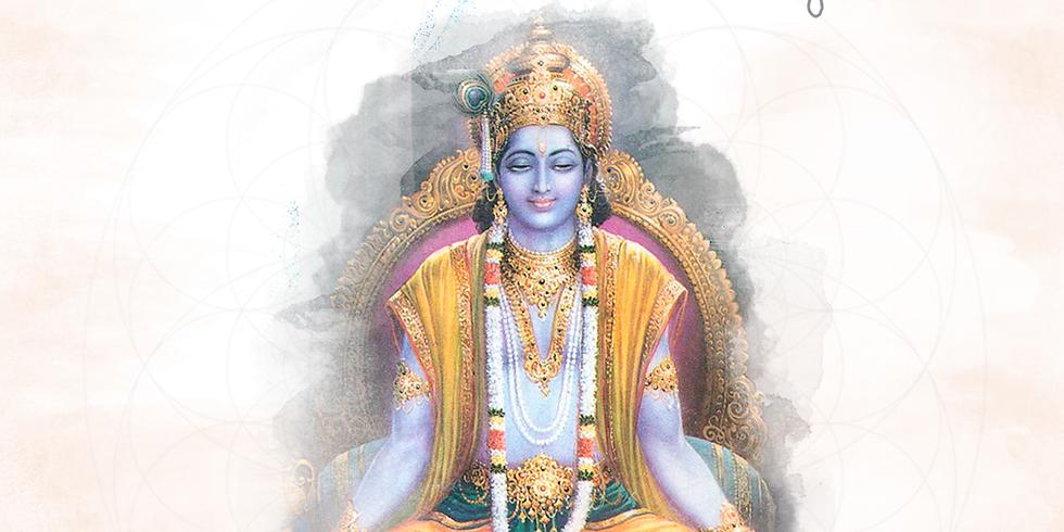 Taller de Meditación según textos clásicos del Yoga