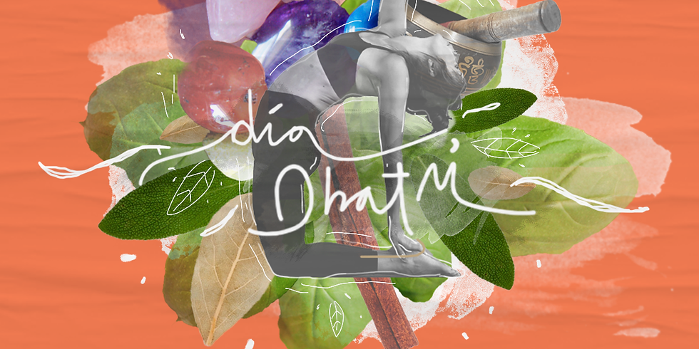 Día Dhatri Yoga & Ayurveda
