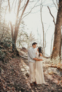 Fort Mountain State Park Engagement