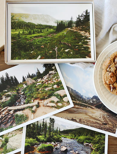 Fine Art Print, Everyday Print Set, Framed Prints