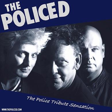 The Policed hoesfoto Regatta de Blanc .j