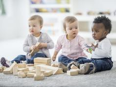 Adaptació escolar en infants de 0 a 3 anys