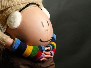 ¿Influye el estrés de la madre en el bebé durante el embarazo?