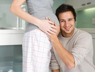 Beneficios de la estimulación auditiva prenatal