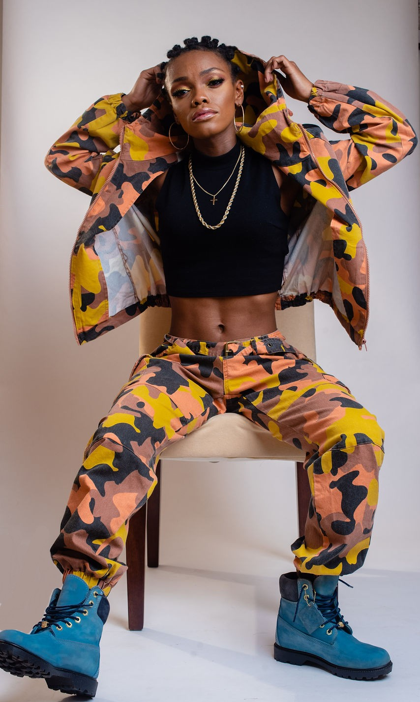 Image result for tia p the next big thing