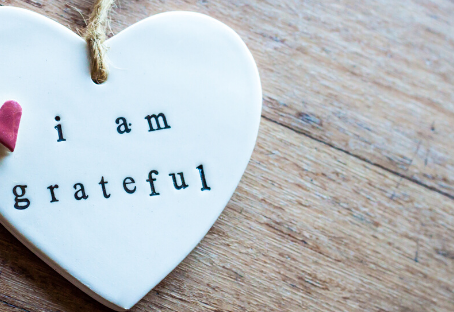Time for a career gut check: Can you find gratitude in your work?