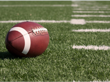 Football and Job Searching: More in common than you think