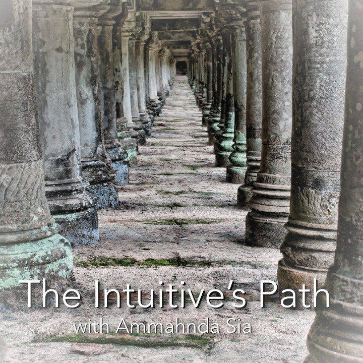 The Intuitive's Path - Course