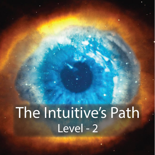 The Intuitive's Path - Course - Level 2