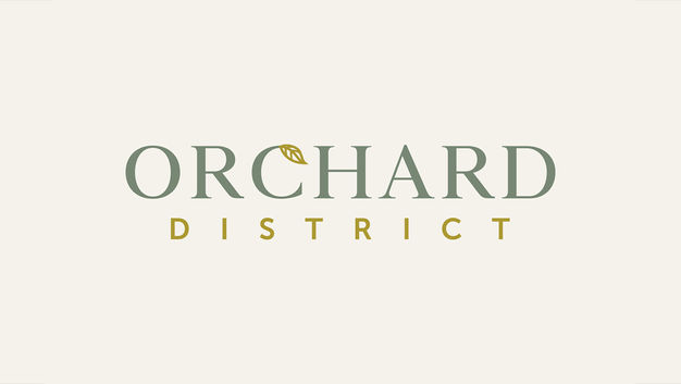 ORCHARD DISTRICT