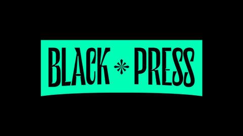 BLACK*PRESS