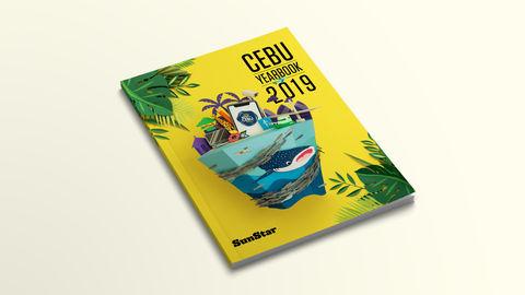 SUNSTAR CEBU YEARBOOK 2019