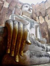 Bouddha, Thailande