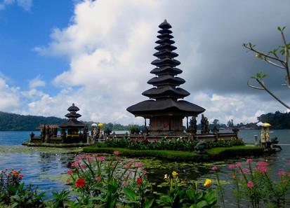Temple, Bali