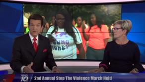 Anti-Violence in Lansing