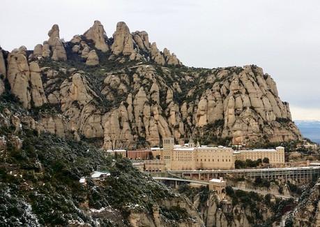 Mont Serra, Espagne