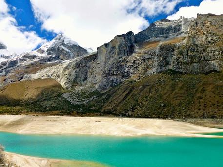 Lagun Churup, Pérou