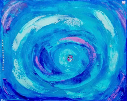 Océan cosmique