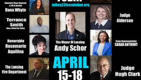 """Mikey 23 Foundation is having a """"Walk In My Footsteps For a Day"""", Program"""