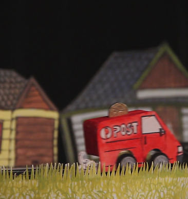 Miniatures, Claymation and Stop-Motion