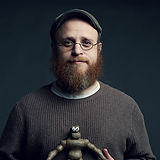 Sruli Broocker - Animator, Producer