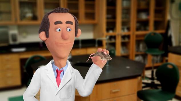 Dumbest Scientist Green Centimeters.mp4.