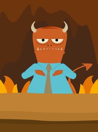 Mailer Demon