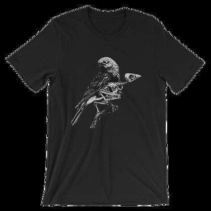 """Cyclical Fault"" Unisex Tshirt"