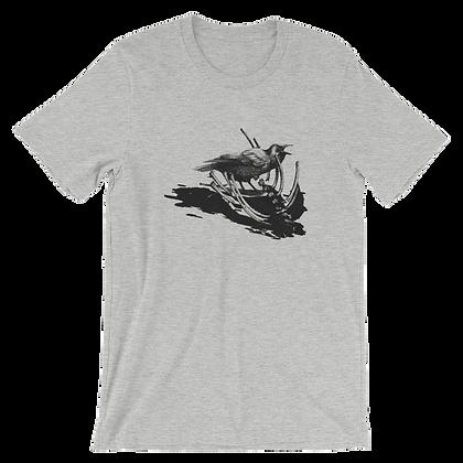 """""""Lost in Black Senses"""" Unisex T-Shirt"""